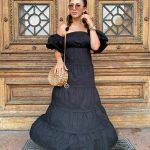 Rhodosz dress