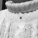 Talisman ezüst nyaklánc
